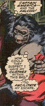 Erik Gorbo (Earth-616)