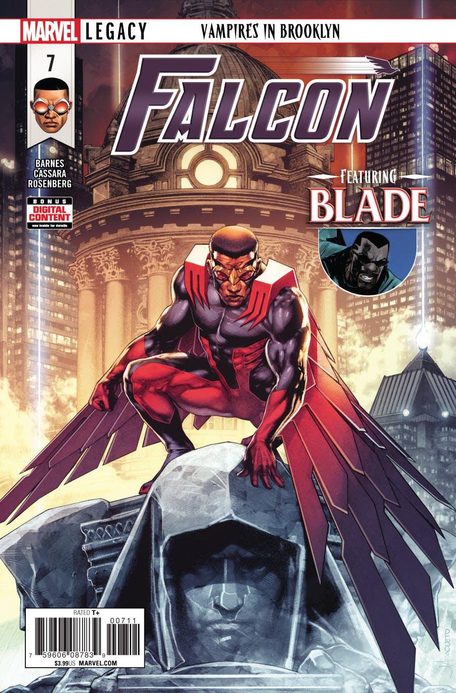 Falcon Vol 2 7