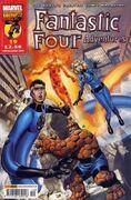 Fantastic Four Adventures Vol 1 19