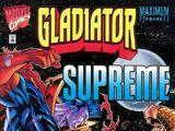 Gladiator / Supreme Vol 1 1
