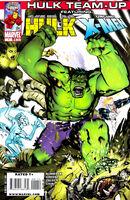 Hulk Team-Up Vol 1 1