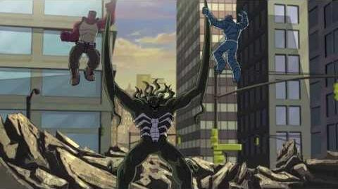 """Hulk_and_the_Agents_of_S.M.A.S.H._""""The_Venom_Inside""""_Clip"""