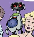 Humanoid Experimental Robot B-Type Integrated Electronics (Earth-65)