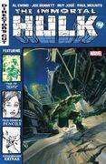Immortal Hulk Director's Cut Vol 1 4