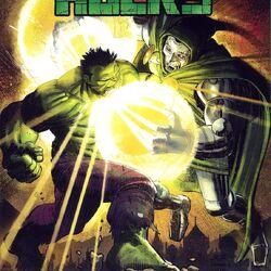 Incredible Hulk Vol 1 606