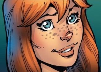 Ines Harper (Earth-616)