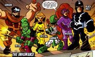 Inhumans (Earth-11911) from Marvel Super Hero Squad Vol 1 4 001