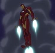 Iron Man Armor MK LVI (Earth-17628) from Marvel's Avengers Assemble Season 5 12 0001