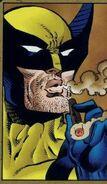James Howlett (Earth-616)-Marvel Versus DC Vol 1 3 007