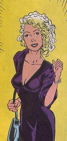 Janine Epstein (Earth-616)