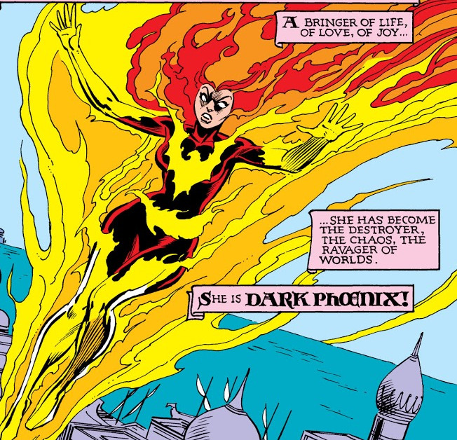 Jean Grey (Earth-5311)