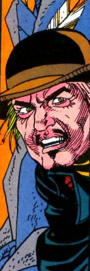 John Baker (Earth-616)