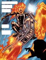 Johnathon Blaze (Earth-9997)