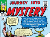 Journey into Mystery Vol 1 94