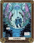 Judgement from X of Swords Creation Vol 1 1 001