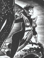 Nightcrawler (Earth-81723)
