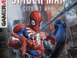 Marvel's Spider-Man: City at War Vol 1 1
