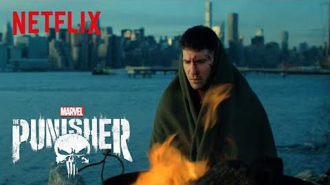 Marvel's The Punisher Featurette Inside HD Netflix