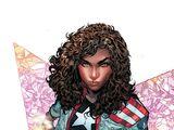 America Chavez (Earth-616)