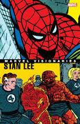 Marvel Visionaries Stan Lee Vol 1 1