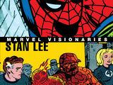 Marvel Visionaries: Stan Lee Vol 1 1