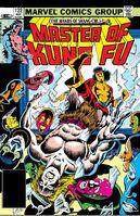 Master of Kung Fu Vol 1 122