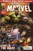 Mighty World of Marvel Vol 4 4