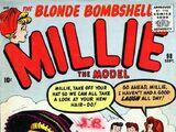 Millie the Model Comics Vol 1 98