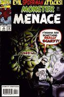 Monster Menace Vol 1 4