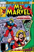 Ms. Marvel Vol 1 19