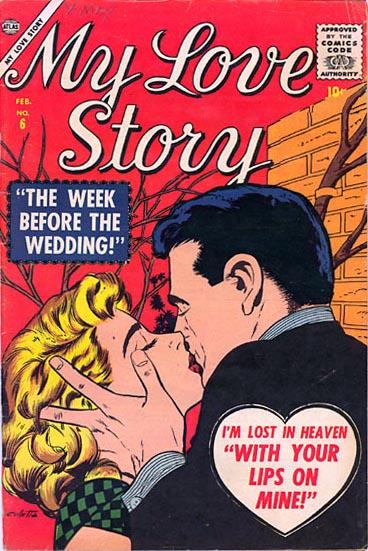My Love Story Vol 1 6