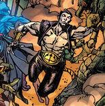 Namor McKenzie (Earth-14026)