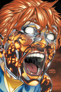 New X-Men Vol 2 24 Textless