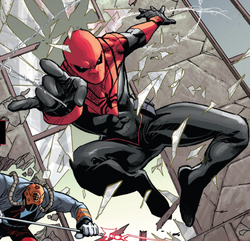 Peter Parker (Earth-8351) from Superior Spider-Man Vol 1 33 002.png