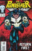 Punisher War Zone Vol 1 21