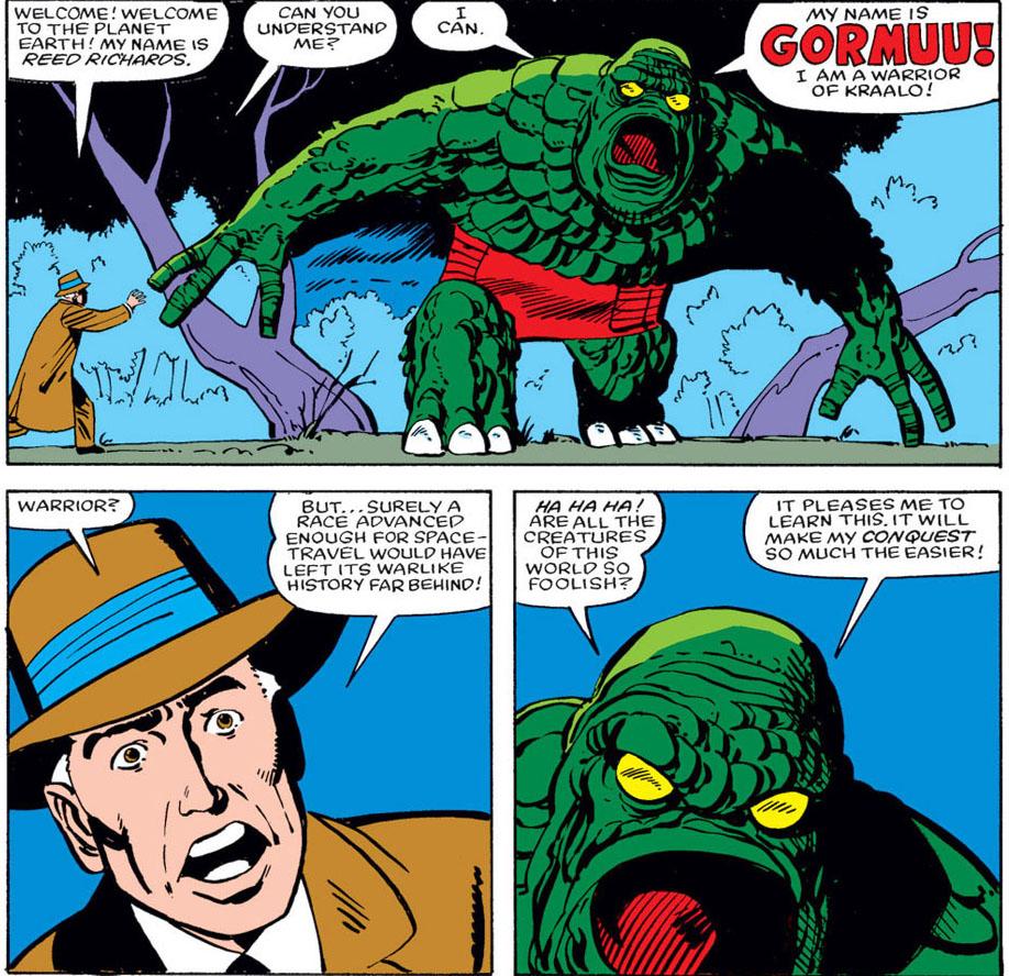 Gormuu (Earth-616)