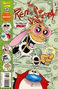 Ren & Stimpy Show Vol 1 34