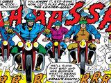 Satan's Saints (Earth-616)