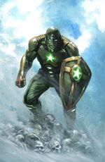 Steven Rogers (Earth-61311)
