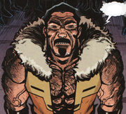 Sergei Kravinoff (Project Doppelganger LMD) (Earth-616) from Spider-Man Deadpool Vol 1 31 001.jpg