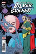 Silver Surfer Vol 8 13