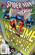 Spider-Man 2099 Vol 1 27