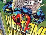 Spider-Man 2099 Vol 1 27