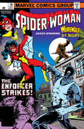 Spider-Woman Vol 1 19