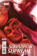 Squadron Supreme Vol 4 2