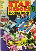 Star Heroes Pocket Book (UK) Vol 1 8