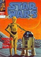Star Wars Monthly (UK) Vol 1 165