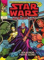 Star Wars Weekly (UK) Vol 1 43