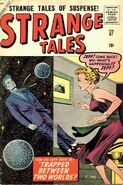 Strange Tales Vol 1 67