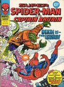 Super Spider-Man & Captain Britain Vol 1 237